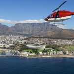 Cape Town Helicopter Flights