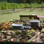 Cape Winelands Platters