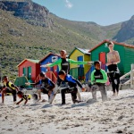 Cape Town Surfing Lessons
