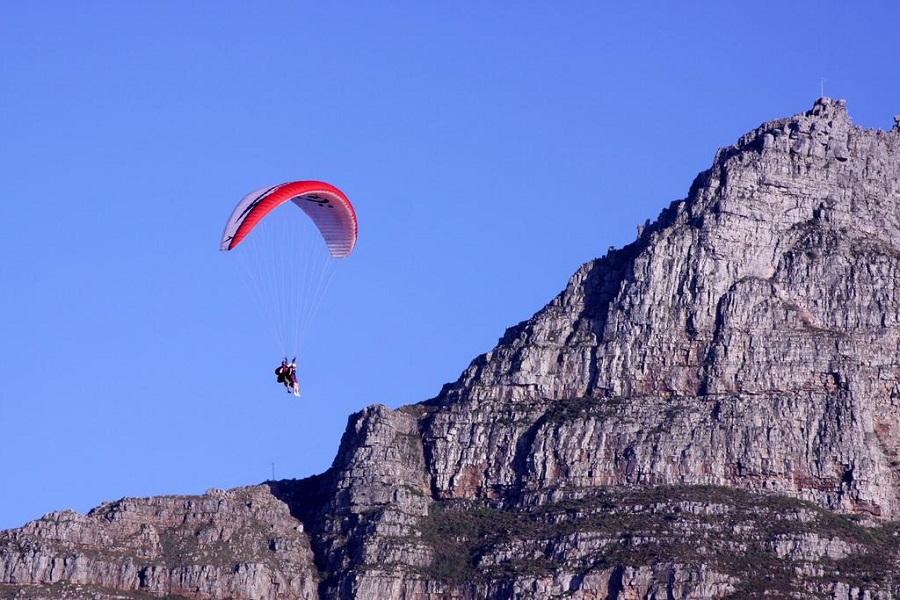Cape Town Paragliding